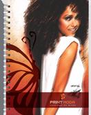 Caderno 15x21